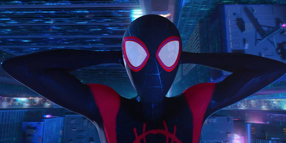 Spider-Man: Into The Spider-Verse 2: What We Know So Far