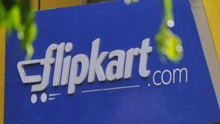 Flipkart name sign