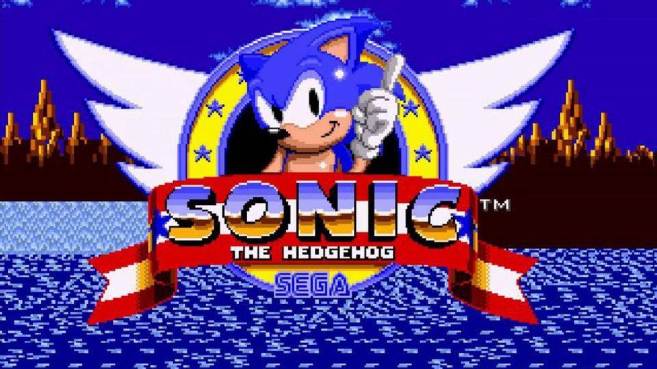 Original Sonic The Hedgehog For Nintendo Switch Slated With Other Sega Classics Techradar