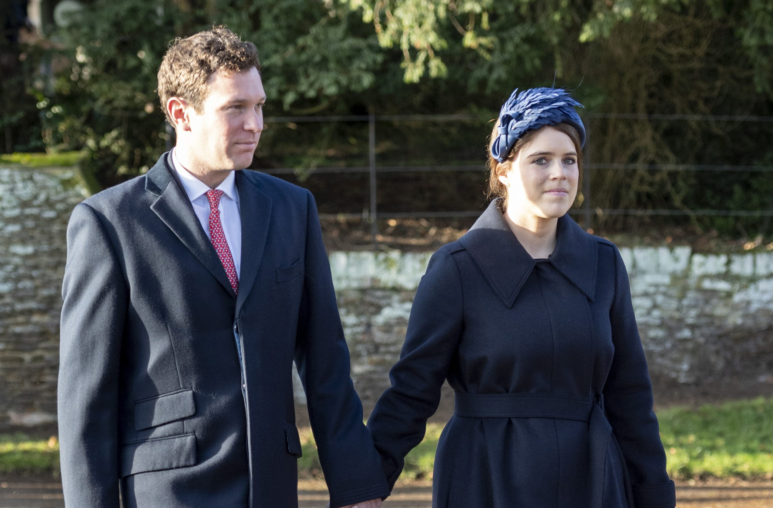 Princess Eugenie breaks Instagram silence since Prince Andrew stepped down with emotional post