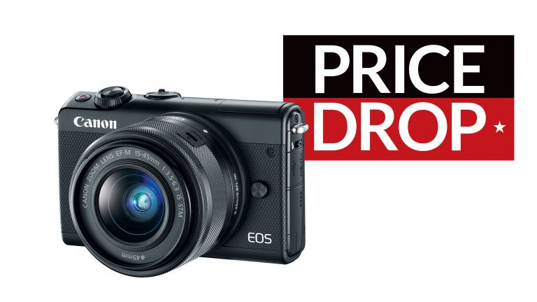 Save money on Canon DSLRs, lenses and compact cameras