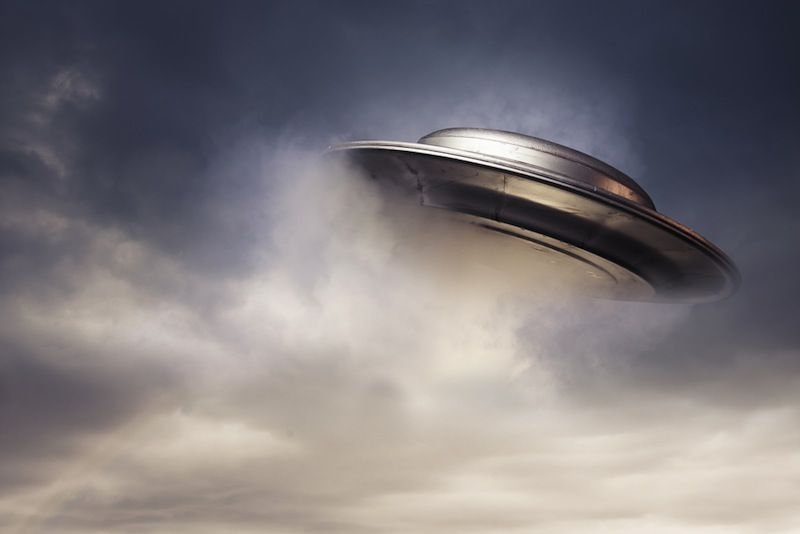 Flying Saucers to Mind Control: 22 Declassified Military