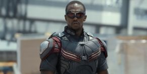 Upcoming Anthony Mackie Movies And TV: What The Falcon And Winter Soldier Star Has Coming Up