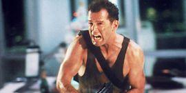 Every Die Hard Movie, Ranked
