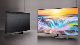 Samsung vs LG TV: which TV brand is better? | TechRadar