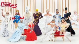 How to watch Canada's Drag Race online