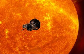 NASA is sending the Solar Probe Plus spacecraft to within 4 million miles (6 million kilometers) of the sun in 2018. And they are taking every precaution to keep the craft from melting.