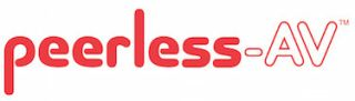 Peerless-AV Enhances MountFinder on New Website
