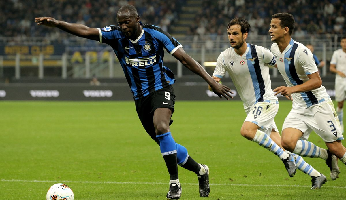 Lazio vs Inter Milan live stream: how to watch today's Serie A football online from anywhere