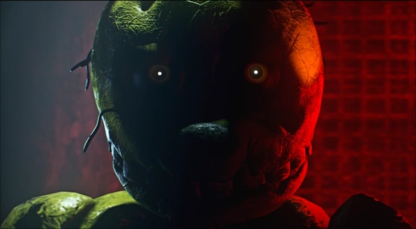 Five Nights At Freddy's Short Film Is Seriously Scary