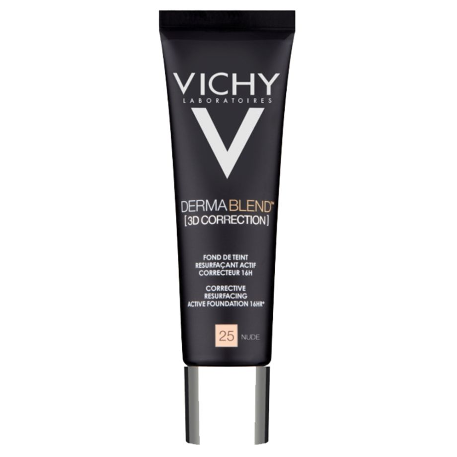 Best foundation for 40s