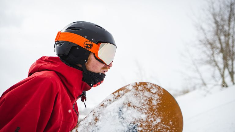 Giro Grid MIPS ski helmet