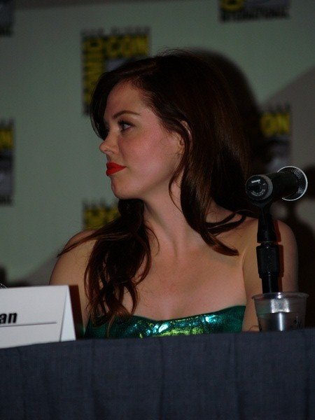 Comic Con: Red Sonja Panel In Detail #171