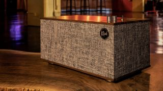 Klipsch launches The One II and The Three II wireless speakers in the UK
