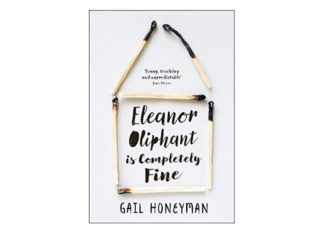 Eleanor Oliphant Is Completely Fine best summer reads