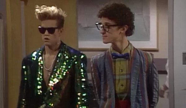 8 Saved By The Bell Musical Moments We All Still Remember ...