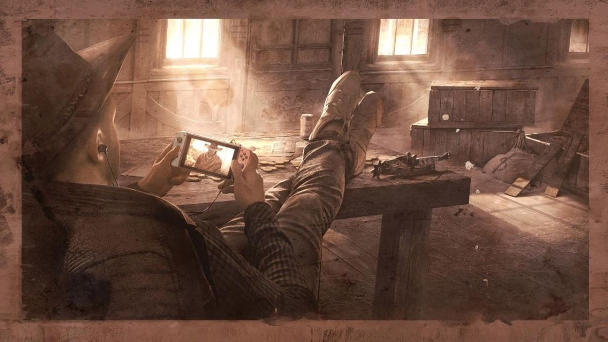 It looks like Call of Juarez: Gunslinger is coming to Nintendo Switch