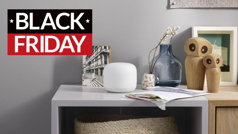 Google Nest Wifi Black Friday deals