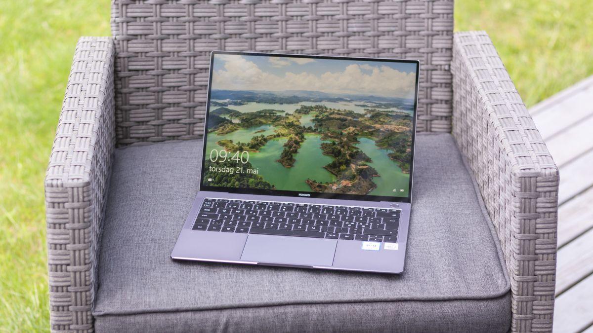 Huawei MateBook D Test: Et veldig godt kjøp