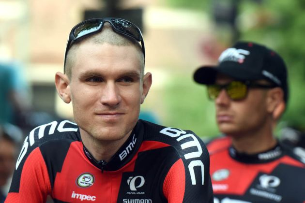 Tejay Van Garderen Trains Specifically To Overcome Froome S Tour De