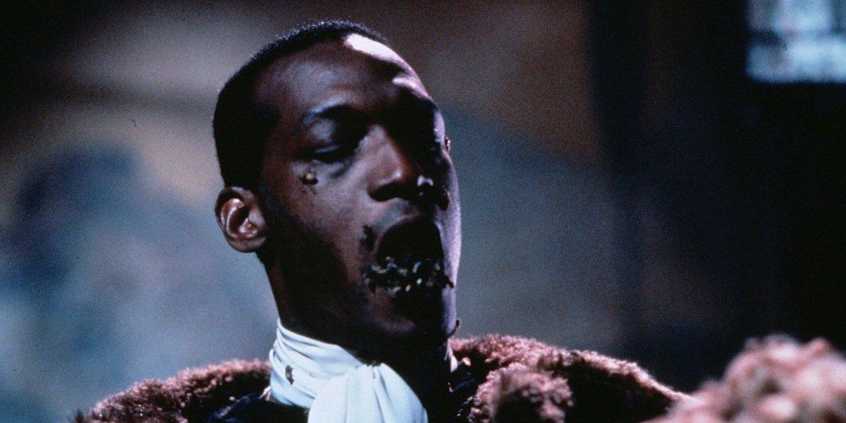 Tony Todd as Candyman in 1992 original
