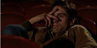 Taxi Driver Robert De Niro Movie Theater