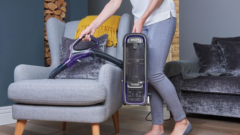 best shark vacuum by Real Homes