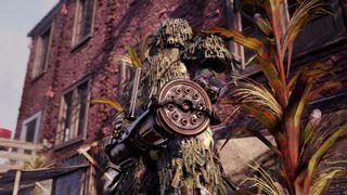 Fallout vs. Wasteland