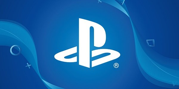 The PlayStation logo.
