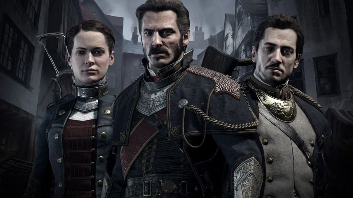The Order: 1886 developers are working on a new AAA console game