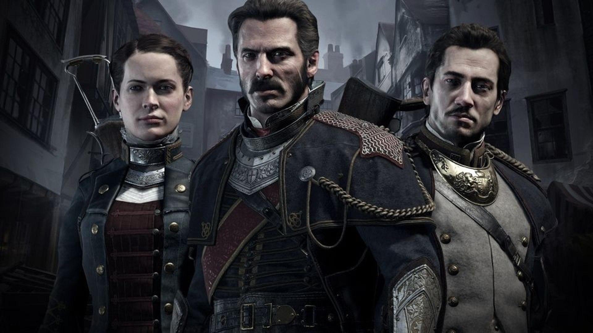 The Order: 1886 deserved a sequel even if the original wasn't great |  GamesRadar+