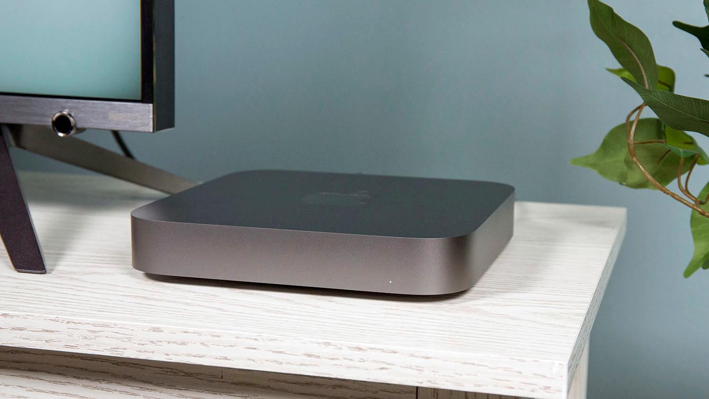 Best mini PC - Apple Mac mini (2018)