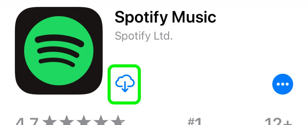 How to Listen to Spotify Offline Using Your iPhone | Tom's Guide
