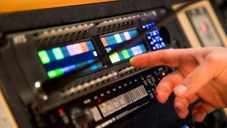 RTS KPS Series intercom