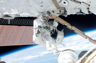 Mission Atlantis: Astronauts Gear Up For Last Spacewalk