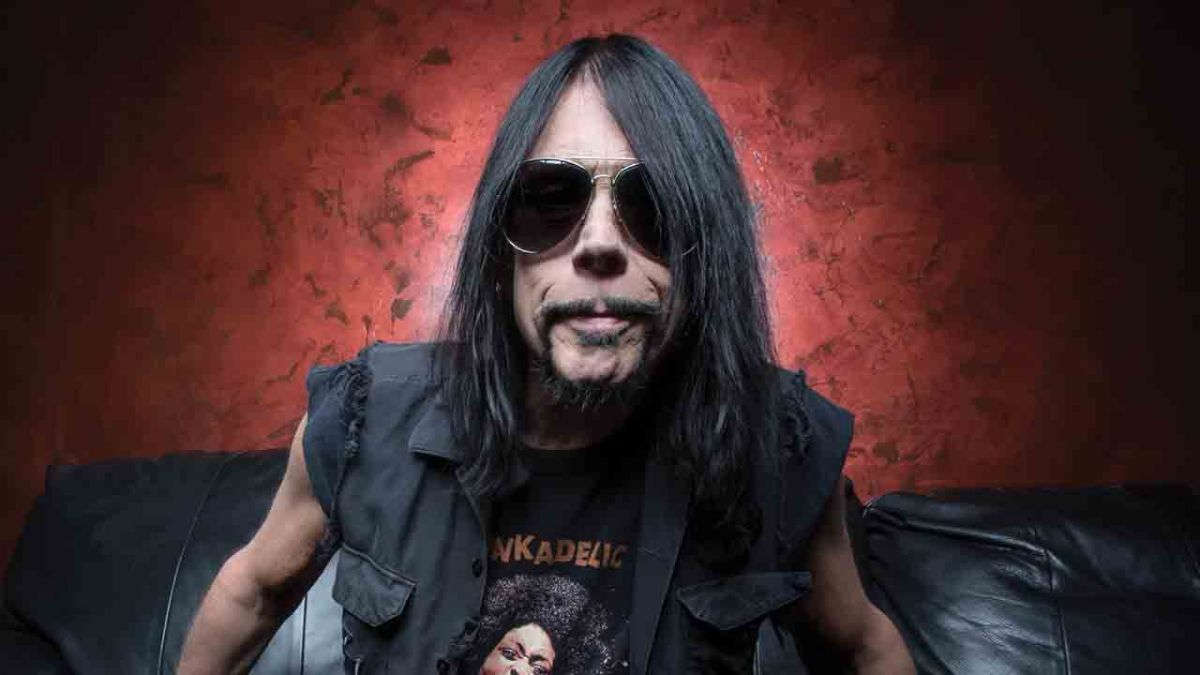 """Monster Magnet's Dave Wyndorf: """"I attempted to be a white trash rock'n'roll James Bond"""""""