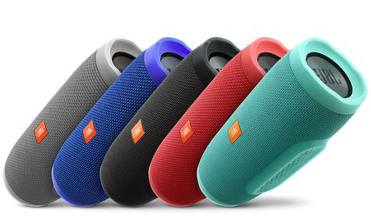 JBL Charge 3 Review: 2 Steps Forward, 1 Step Back | Tom's Guide