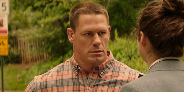 John Cena in Fast and Furious 9?