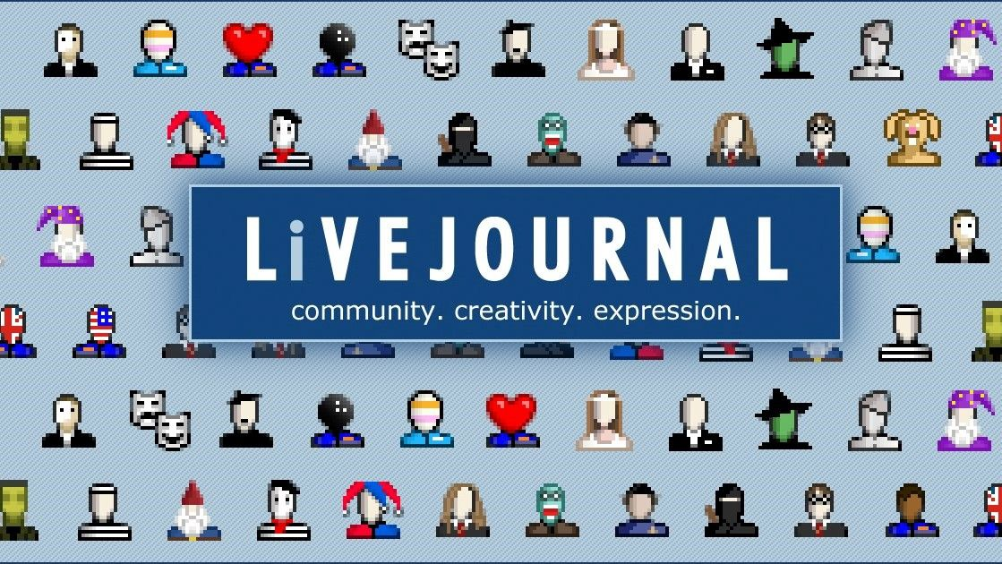 Millions of LiveJournal accounts leaked online