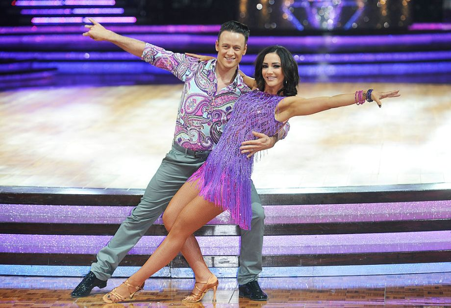 Strictly Come Dancing Kevin Clifton