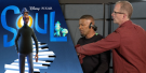 Pete Docter Talks Pixar's Soul, Working With Funny People