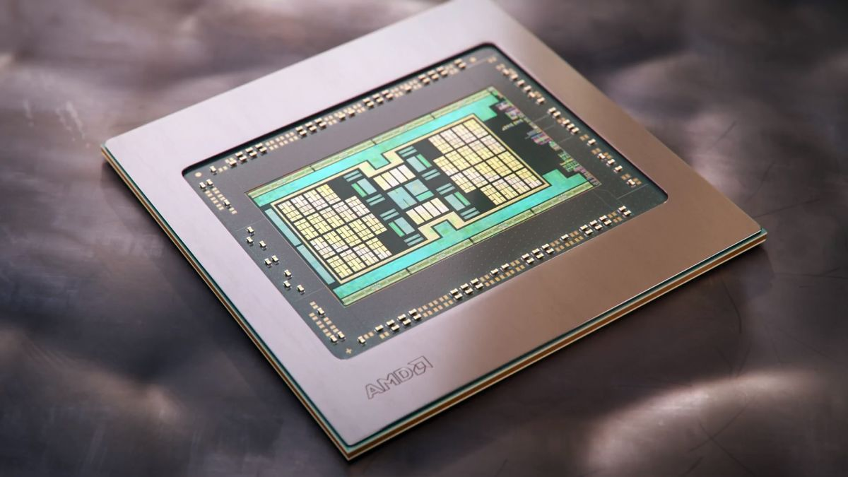 AMD RX 6900 XT custom graphics cards could soon arrive to unlock full potential of Big Navi