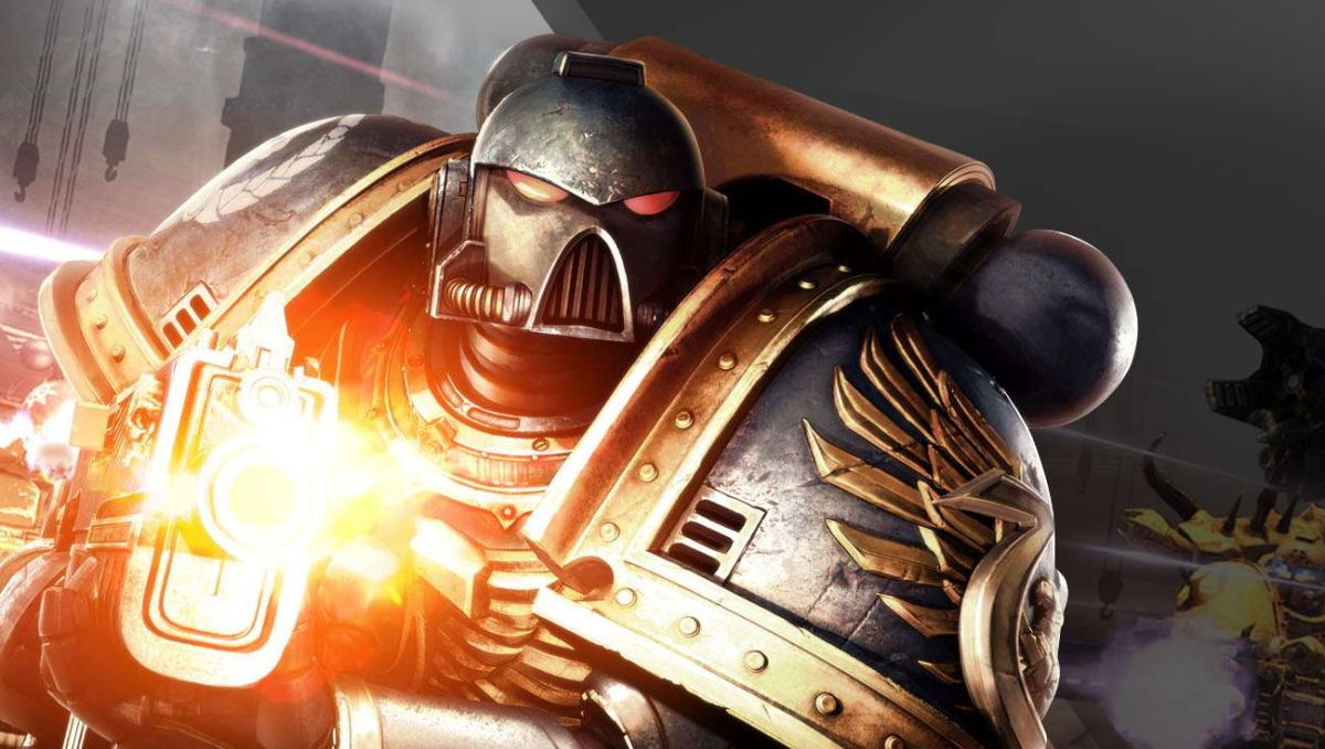 Ten years after launch, Warhammer 40,000: Space Marine gets a major free update