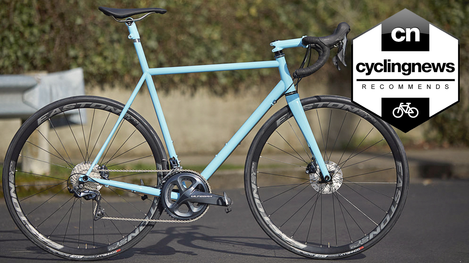 Best Steel Road Bikes They Say Steel Is Real And Here S A Roundup Of Bikes That Prove It Cyclingnews