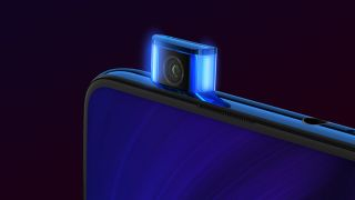 Xiaomi Mi 9T has a 48MP sensor, 20MP pop-up camera and headphone jack