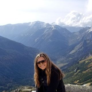 Samantha Taczynski, NEC