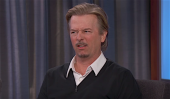 Watch David Spade Uncomfortably Performing As George Michael On Lip Sync Battle