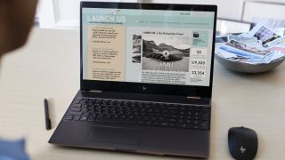 New HP Spectre x360 15 puts pedal to the metal with CPU and GPU