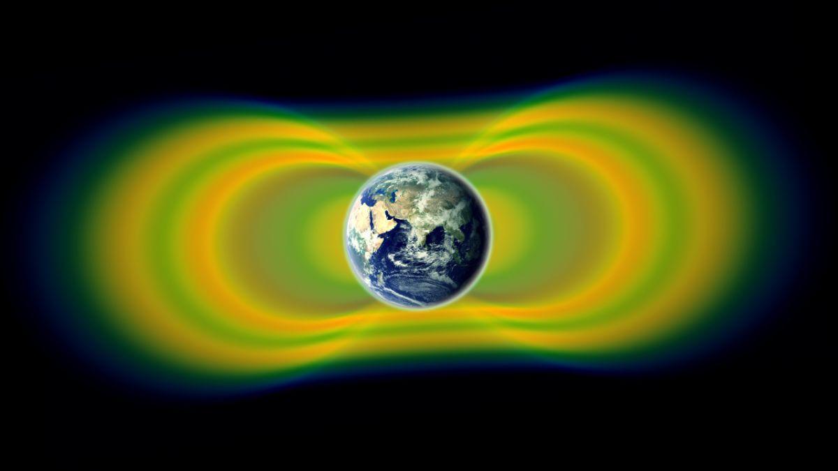 Van Allen Radiation Belts: Facts & Findings | Space
