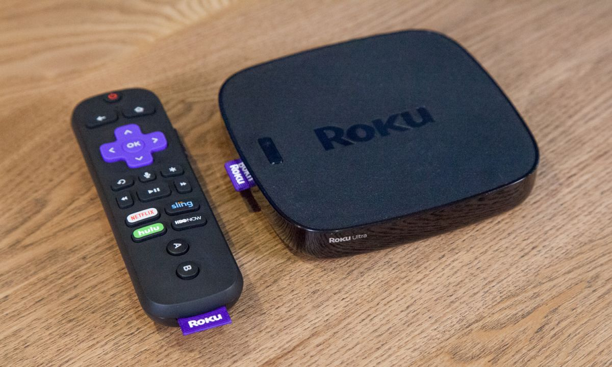 How to Use a Roku Box or Stick